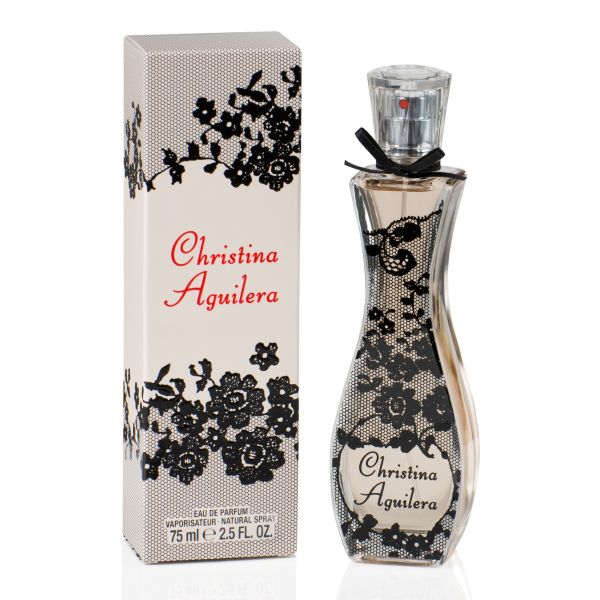 Christina Aguilera EDP W 75ml ET