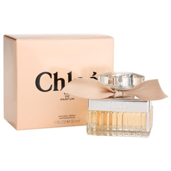 Chloe EDP W 30 ml