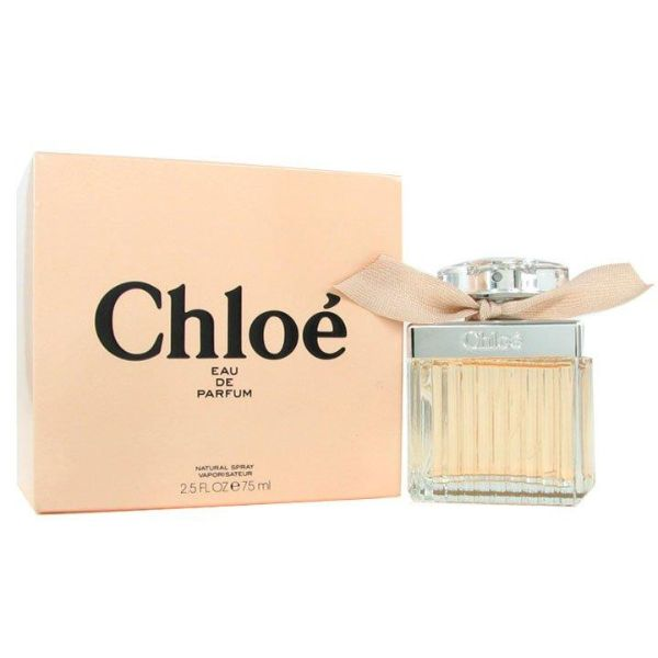Chloe EDP W 75 ml (Tester)
