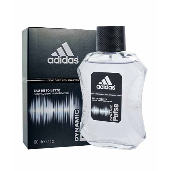 Adidas Dynamic Pulse EDT M 100 ml