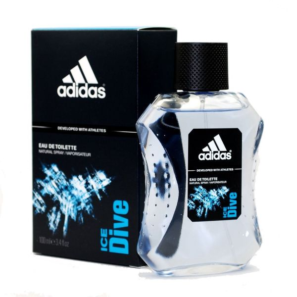 Adidas Ice Dive EDT M 100ml