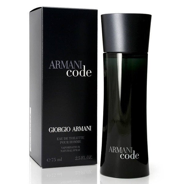 Armani Code EDT M 75 ml (Tester)