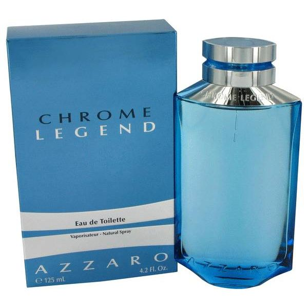 Azzaro Chrome Legend M EDT 125 ml