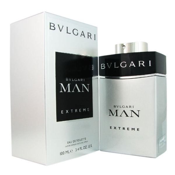 Bvlgari MAN Extreme M EDT 100ml