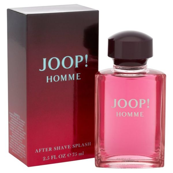 Joop! Homme M aftershave lotion 75ml