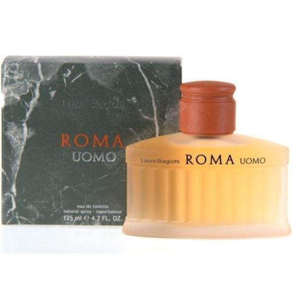 Laura Biagiotti Roma M EDT 125ml