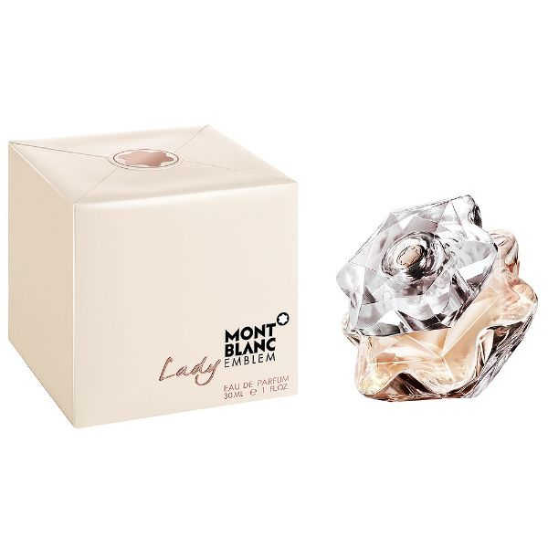 Mont Blanc Lady Emblem W EDP 30ml