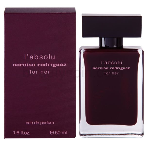 Narciso Rodriguez for Her L absolu W EDP 50 ml