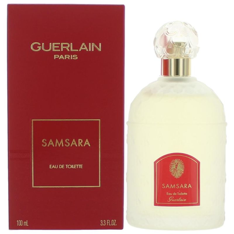 Guerlain Samsara W EDT 100 ml