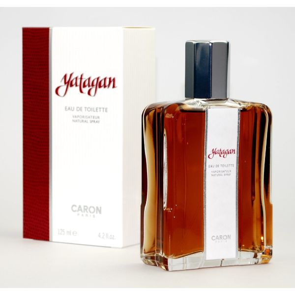 Caron Yatagan M EDT 125ml