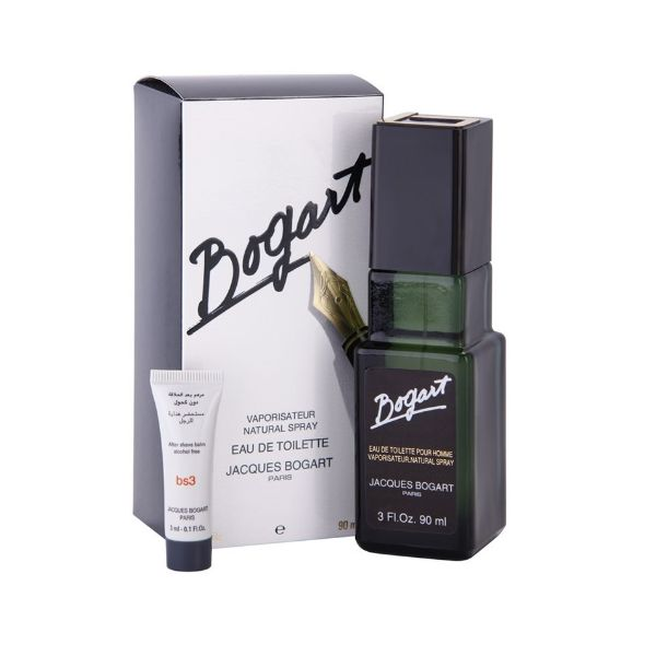 Bogart Bogart M EDT 90ml / after shave balm 3ml
