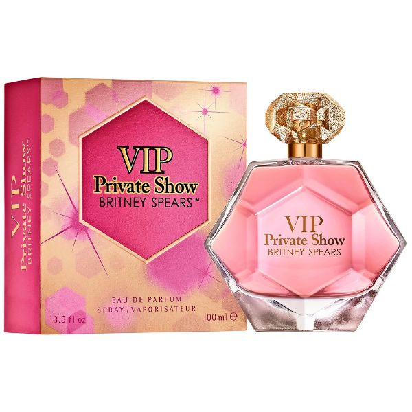 Britney Spears Private Show W EDP 100 ml /2016