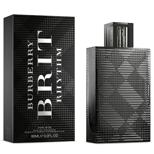 Burberry BRIT Rhythm Intense M EDT 90ml
