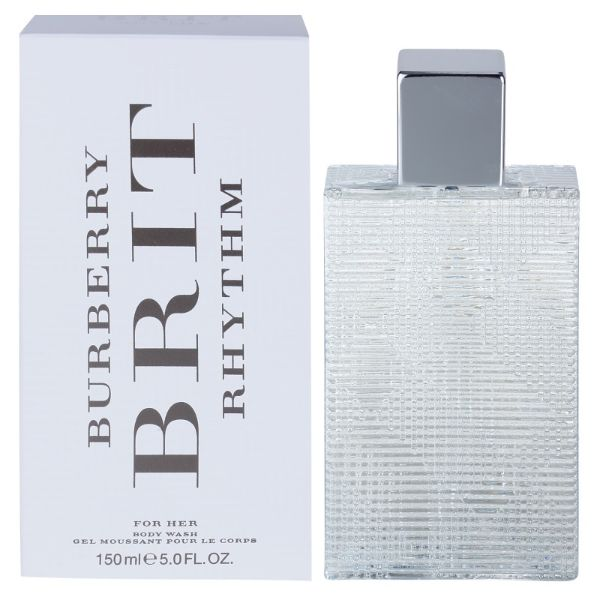 Burberry BRIT Rhythm W shower gel 150ml