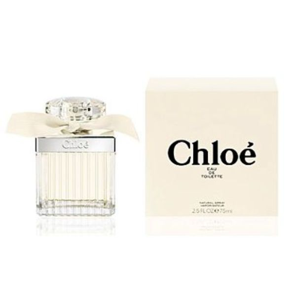 Chloe Chloe W EDT 75 ml