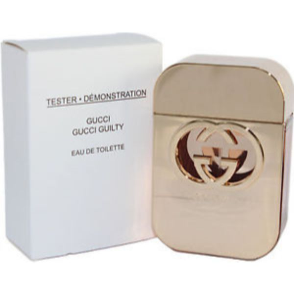 Gucci Guilty W EDT 75ml (Tester) ET