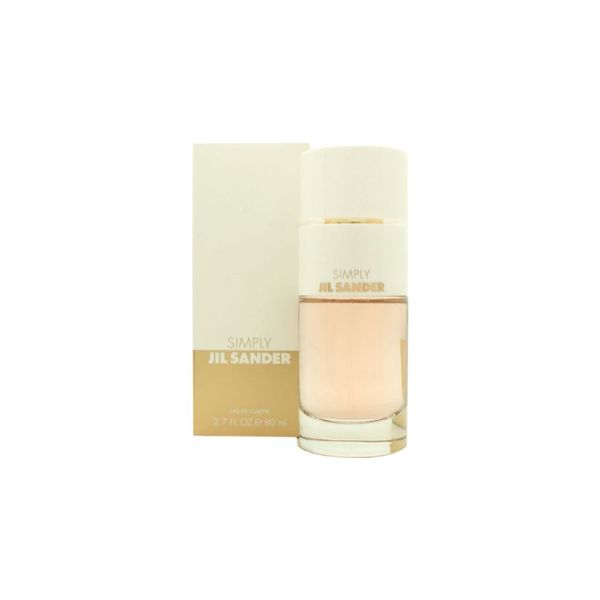 Jil Sander Simply W EDT 80ml / 2016