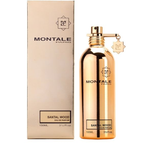 Montale Santal Wood U EDP 100ml