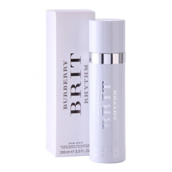 Burberry BRIT Rhythm W deo spray 100 ml