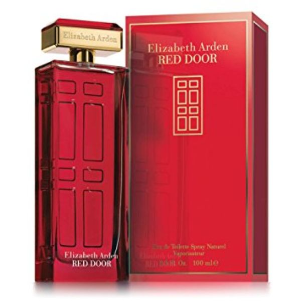 Elizabeth Arden Red Door W EDT 100ml ET